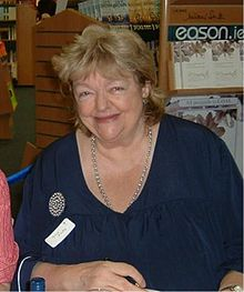 Maeve Binchy – Tips for aspiring writers