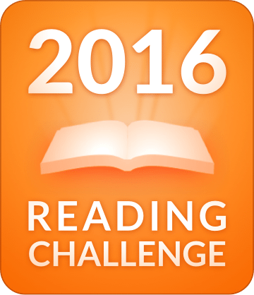 Anyone else taking the Goodreads 2016 challenge?