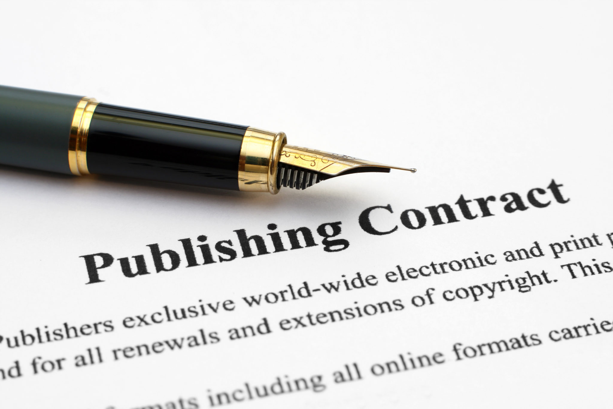 Considering Self-Publishing? You Might Want to Do This First