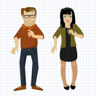 sketched-girl-and-guy-vector-flat-design-elenments_f1IjHgwu_L