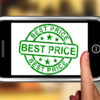 Best Price On Smartphone Showing Online Discounts