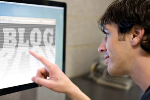 Quick Links: Author Blogs: 5 Bad Reasons for Authors to Blog and 5 Good Ones